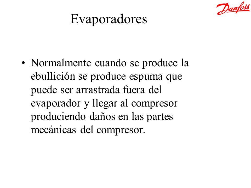 &[Archivo] Evaporadores.